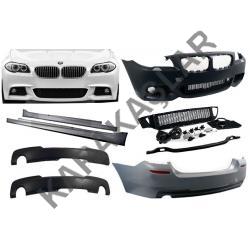 BMW F10 / F11 5 SERİSİ M-TECNİK BADY KİT KOMPLE 2011-2014