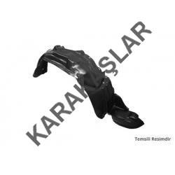 TOYOTA > YARİS > YARİS 2006-2010  ÖN SOL ÇAMURLUK DAVLUMBAZI