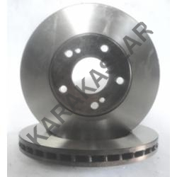 NİSSAN PRİMERA  2003 - 2005 ÖN  disk TAKIM